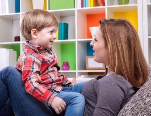 Balbuzie infantile: 8 cose da evitare se tuo figlio balbetta